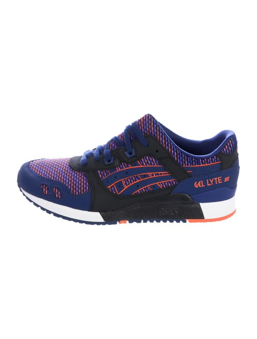 Asics Asics Gel Lyte III Sneakers w/ Tags blue