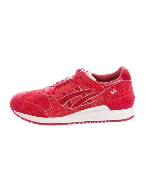 Asics Asics Gel-Respector Low-top Sneakers w/ Tags