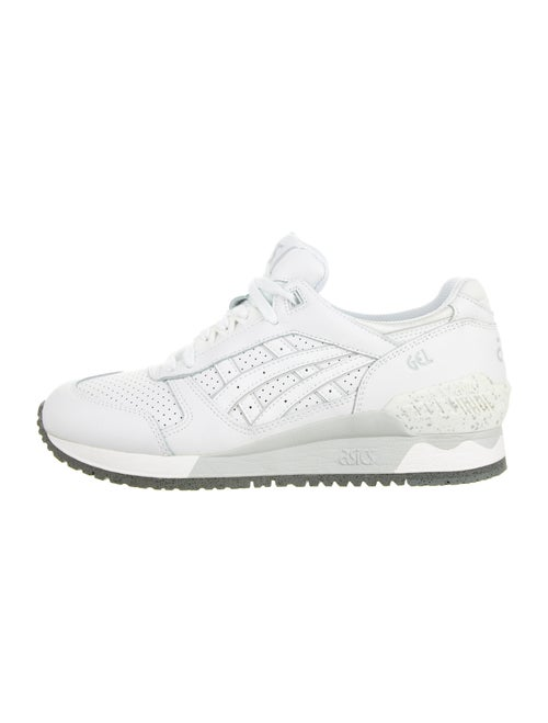 Asics Sneakers w/ Tags White
