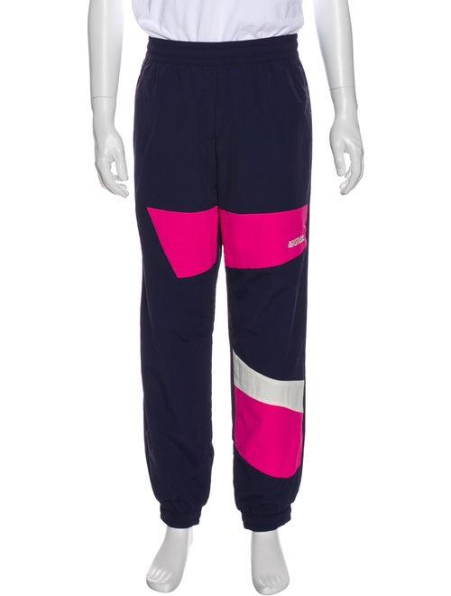Asics Athletic Pants w/ Tags Blue