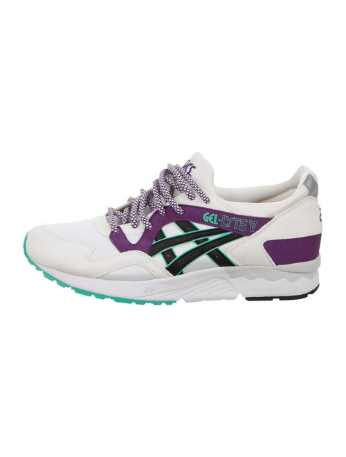 Asics Gel-Lyte V Sneakers Purple