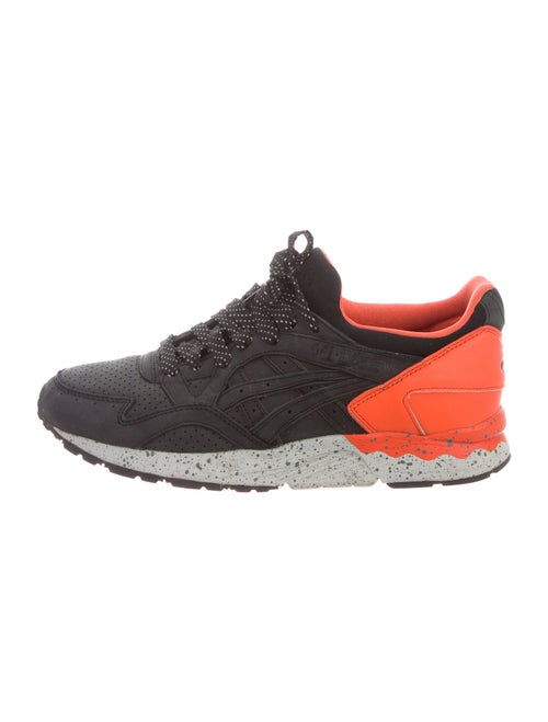 Asics Gel-Lyte V Undftd False Flag Sneakers Black
