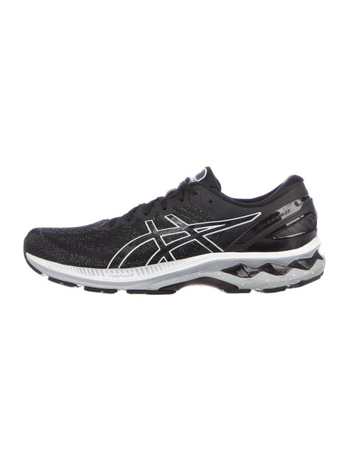 Asics Athletic Sneakers Black