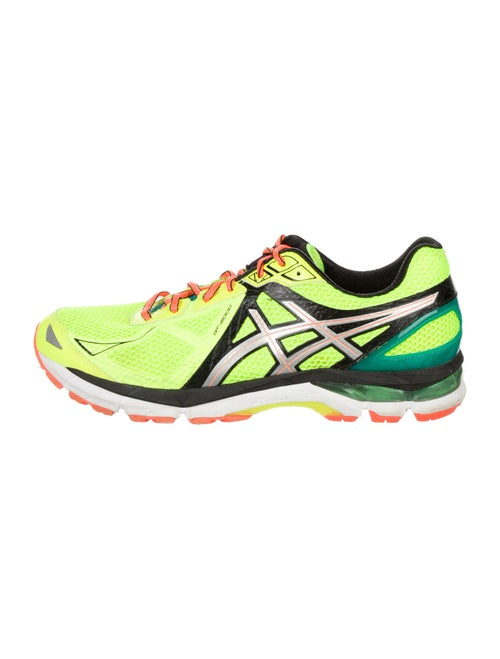 Asics Gt-2000 Athletic Sneakers Green
