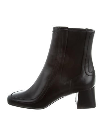visa payment cheap price discount footlocker pictures Aska Leather Gasteau Booties clearance high quality outlet where can you find high quality cheap online K092U