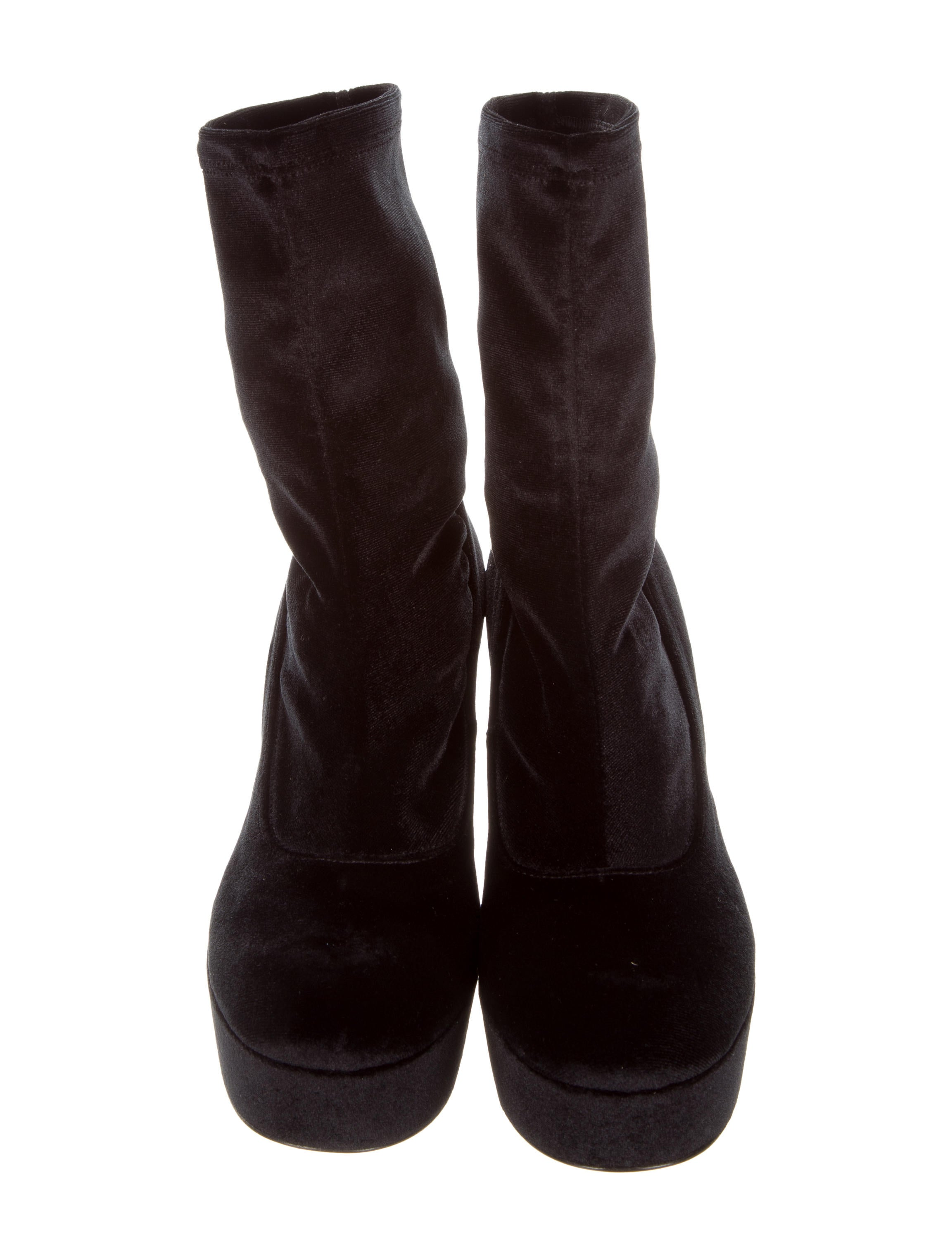 Aska Drice Platform Ankle boot w/ Tags shopping online free shipping UwsIOofD