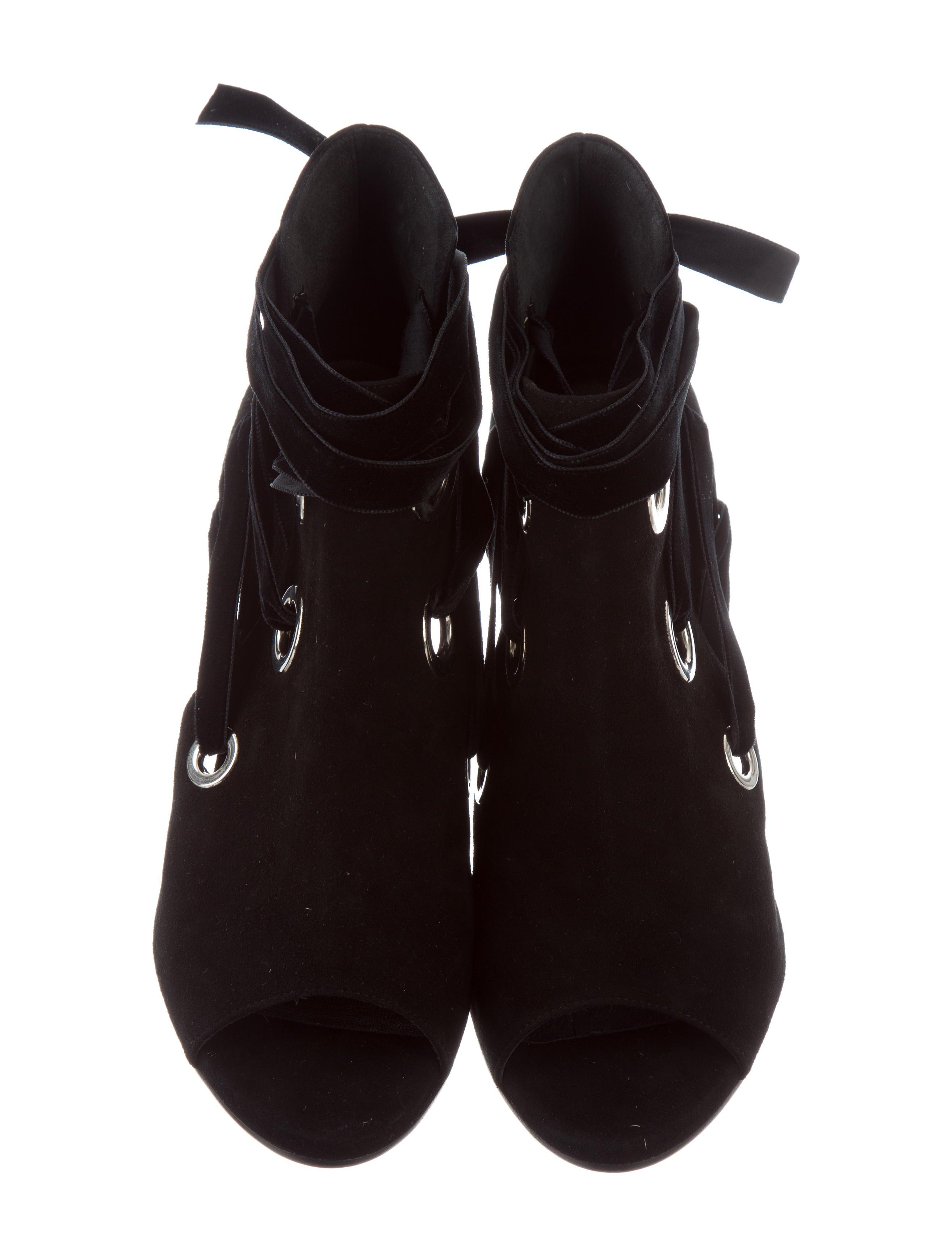 Aska Honor Suede Boots w/ Tags visa payment sale online 2KGne