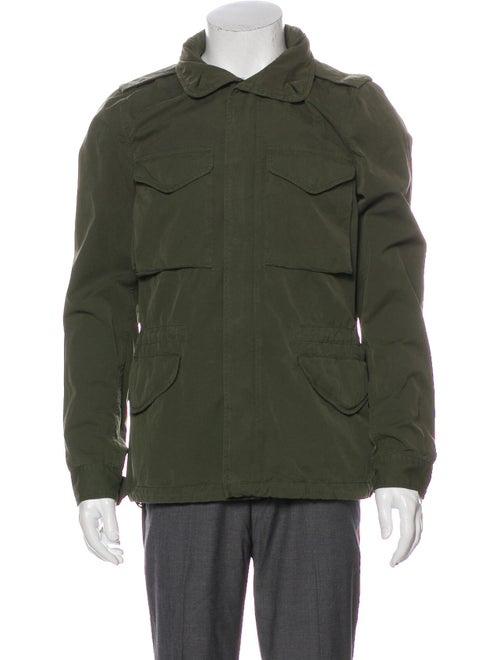 Aspesi Jacket Green