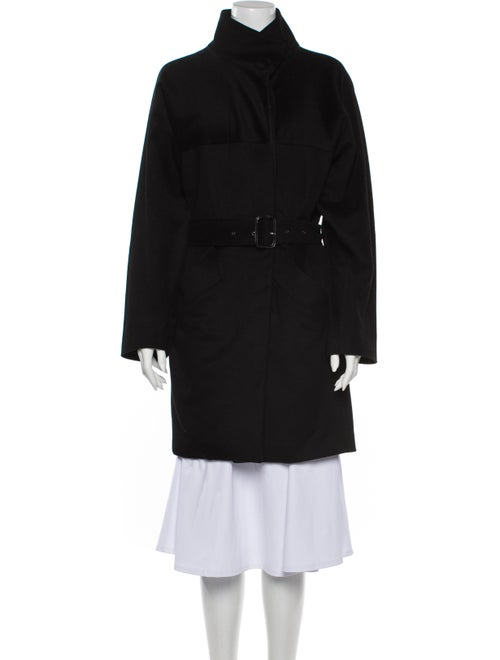 Aspesi Coat Black
