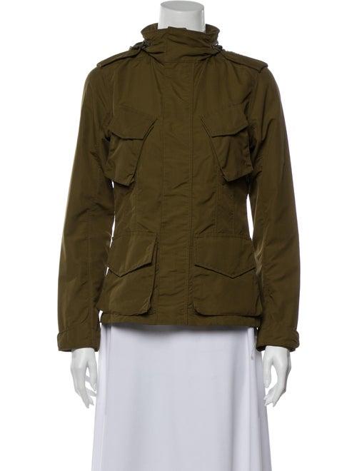 Aspesi Utility Jacket w/ Tags Green