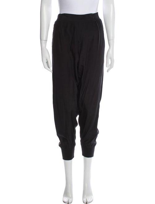 ATM Silk Pajamas Black