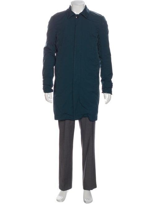 Attachment Coat Green