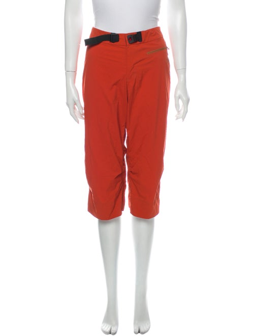 Arc'Teryx Wide Leg Pants Orange