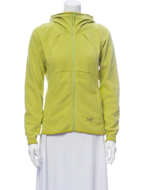Arc'Teryx Crew Neck Sweater Green
