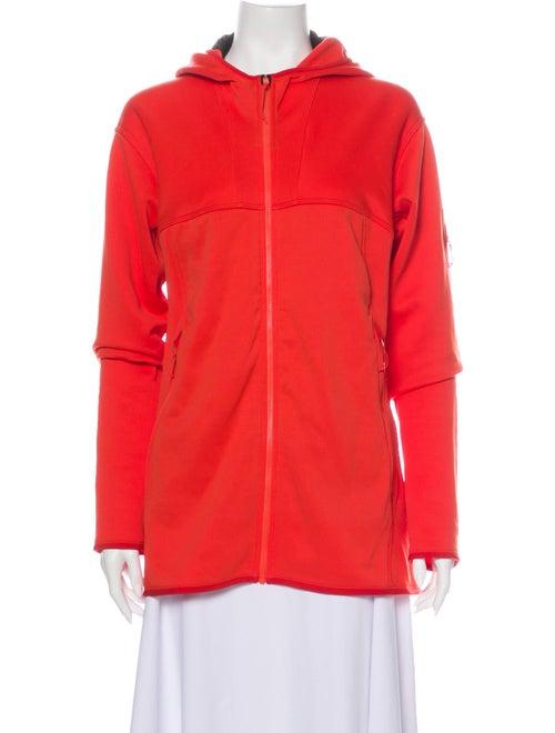 Arc'Teryx Jacket Orange