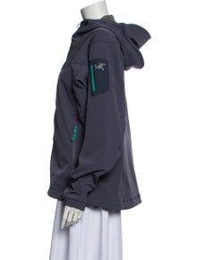 Arc'Teryx Performance Jacket