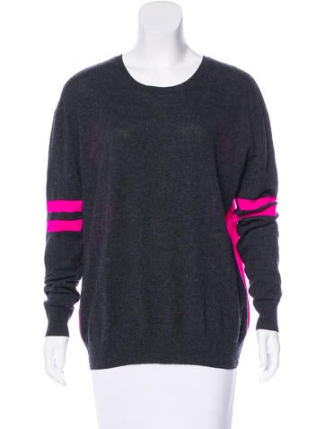 Autumn Cashmere Cashmere Knit Sweater None