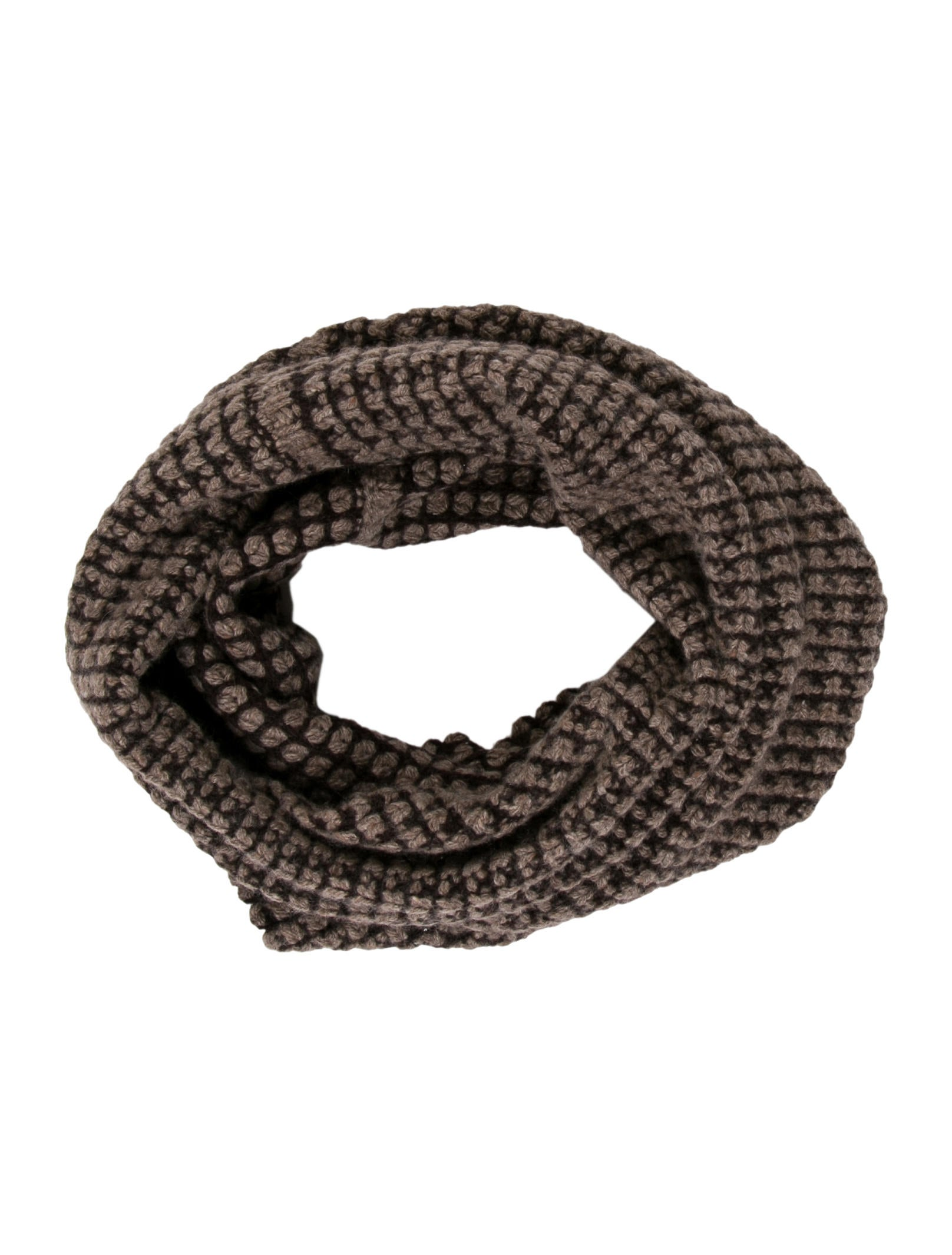 scarf free clothing s today womens women portolano cashmere overstock shoes infinity product shipping