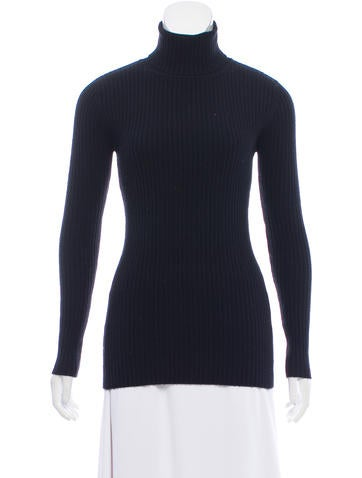 Autumn Cashmere Cashmere Long Sleeve Top None