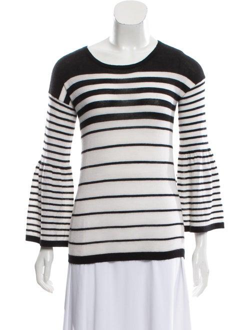 Autumn Cashmere Cashmere Lightweight Sweater White