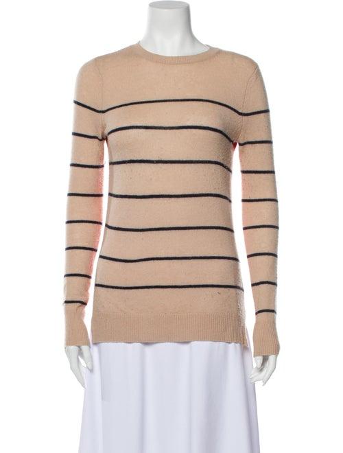 Autumn Cashmere Cashmere Striped Sweater