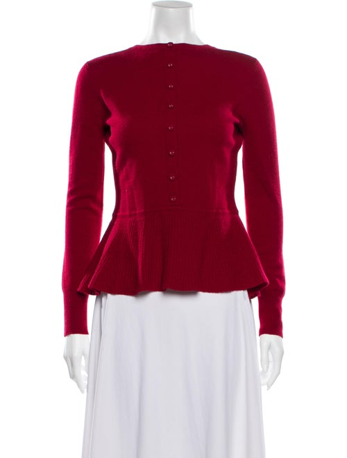 Autumn Cashmere Cashmere Bateau Neckline Sweater R