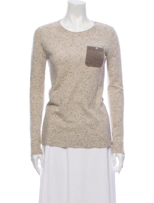 Autumn Cashmere Cashmere Crew Neck Sweater