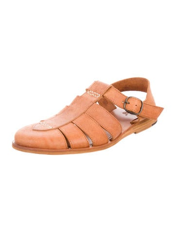 lowest price cheap online discount really Arts & Science Roma Leather Flats w/ Tags m12zTEmbEx