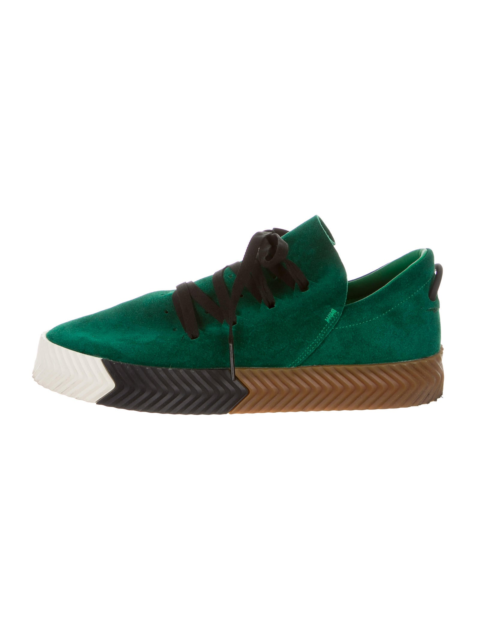 adidas originali da alexander wang 2017 - scarpe da skate shoes