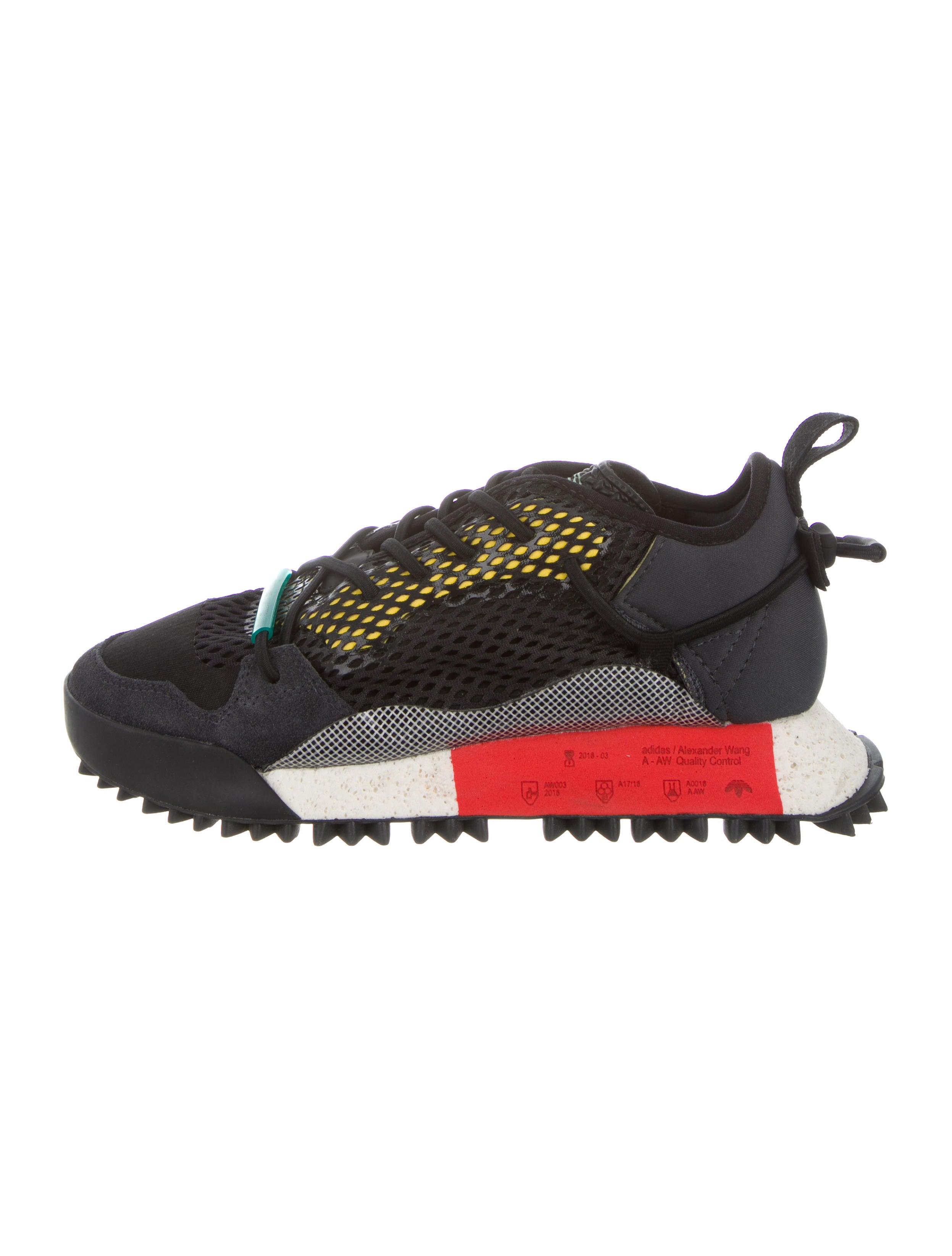 30769a79cc688 Alexander Wang x adidas Alexander Wang x Adidas 2018 AW Reissue Run ...