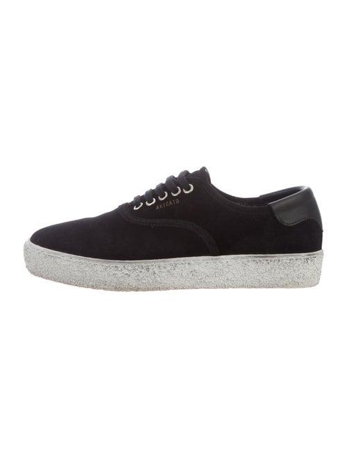 Axel Arigato Platform Sneakers Black
