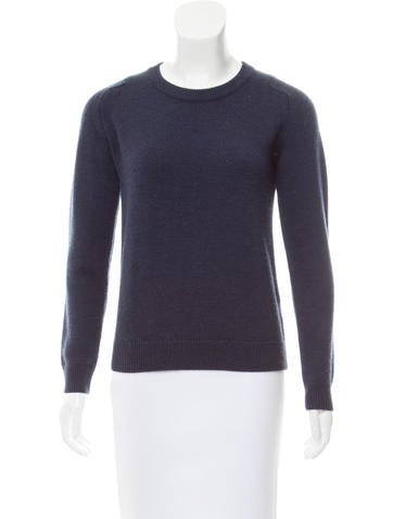 AYR Wool Knit Sweater None