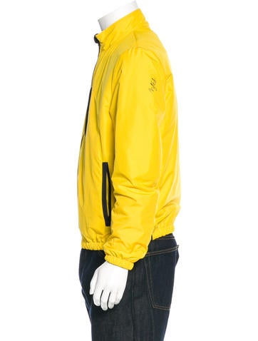 Mountain Reversible Jacket w/ Tags