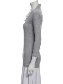 Rivamonti Scoop Neck Sweater