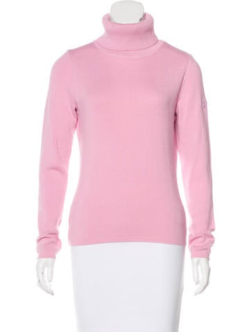 Bogner Wool Turtleneck Sweater None