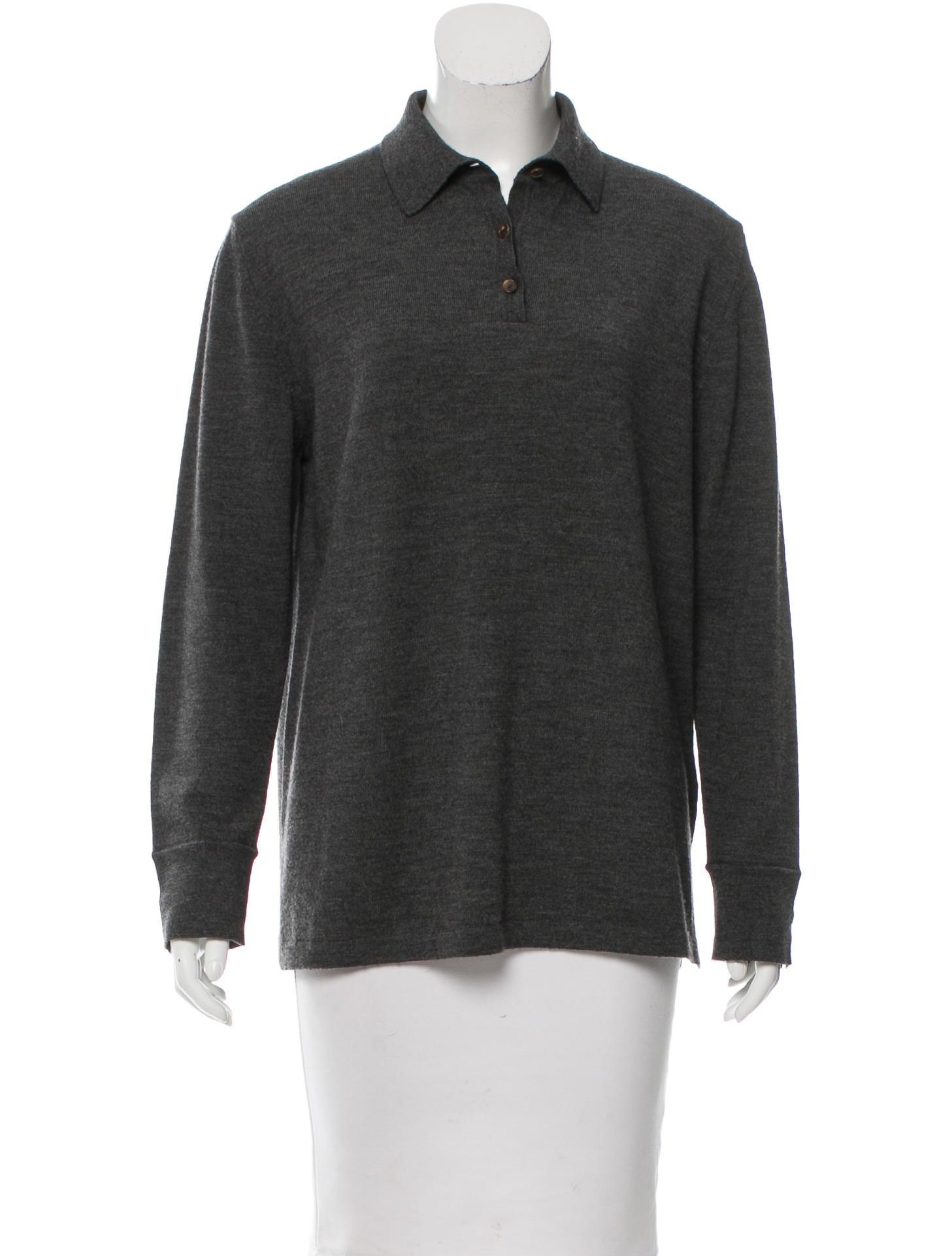 bogner sleeve wool sweater clothing wb120413