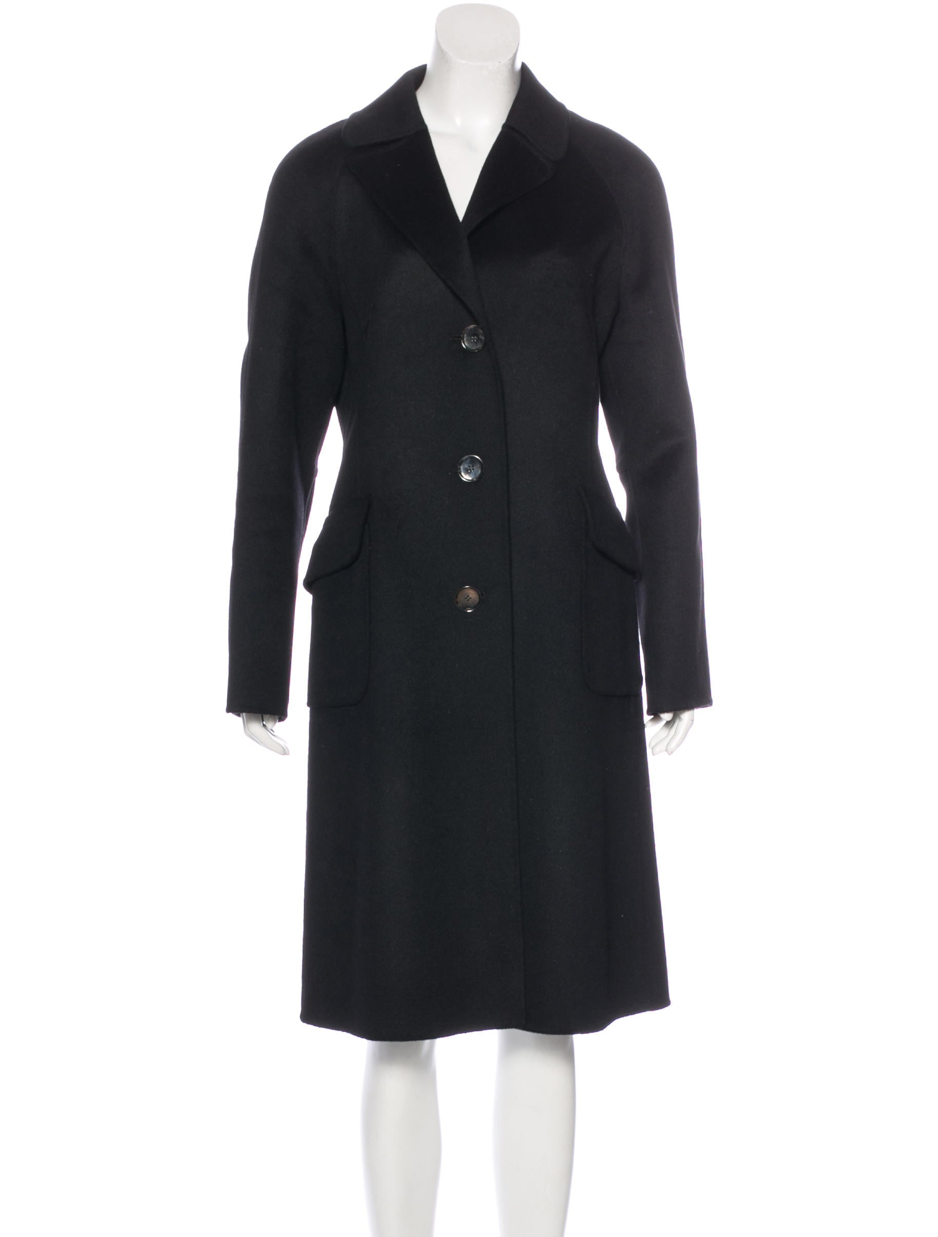 A coat is a garment worn by either sex, for warmth or fashion. Coats typically have long sleeves and are open down the front, closing by means of buttons, zippers, hook-and-loop fasteners, toggles, a belt, or a combination of some of these. Other possible features include collars, shoulder straps and hoods.