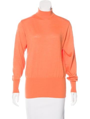 Bogner Wool-Blend Knit Top None