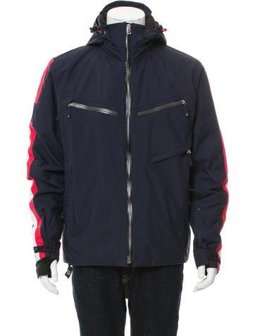 bogner fire ice jacket clothing wb120784 the realreal. Black Bedroom Furniture Sets. Home Design Ideas
