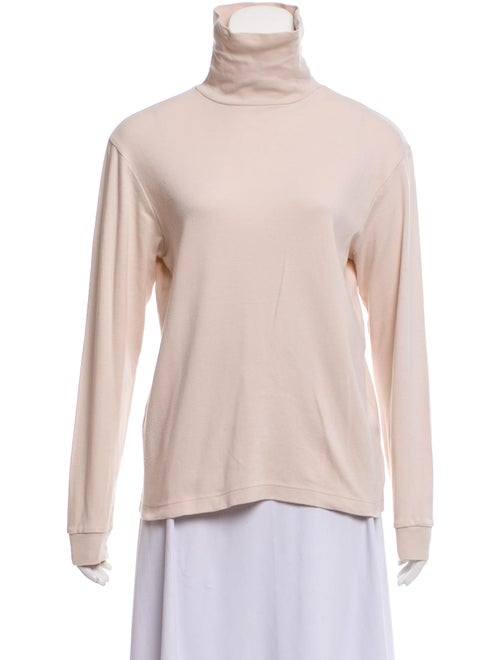 Bogner Turtleneck Long Sleeve Top