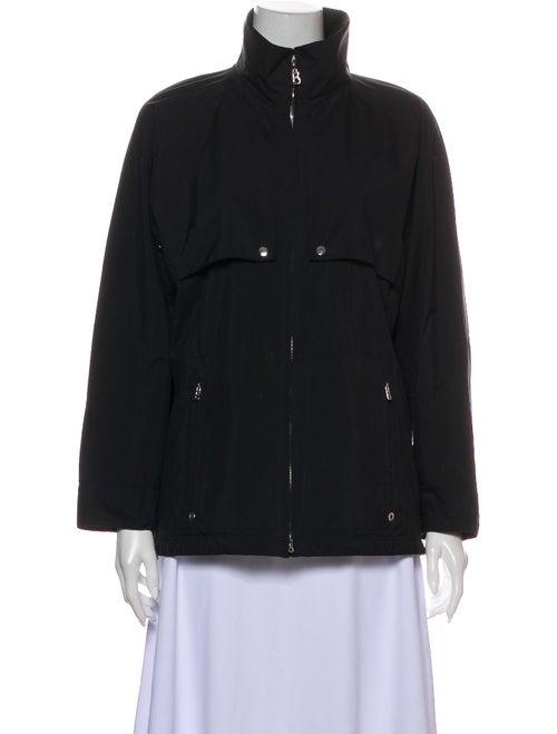 Bogner Utility Jacket Black