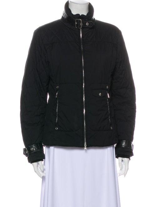 Bogner Down Jacket Black