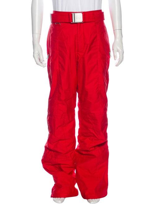 Bogner Ski Pants Ski Pants Red