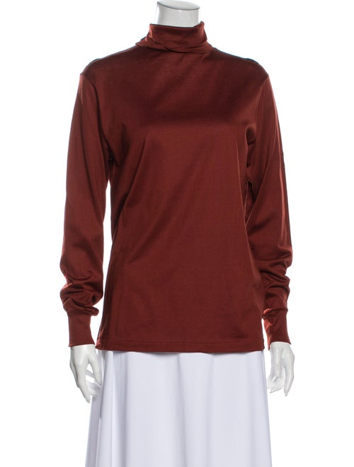 Bogner Turtleneck Long Sleeve Sweatshirt