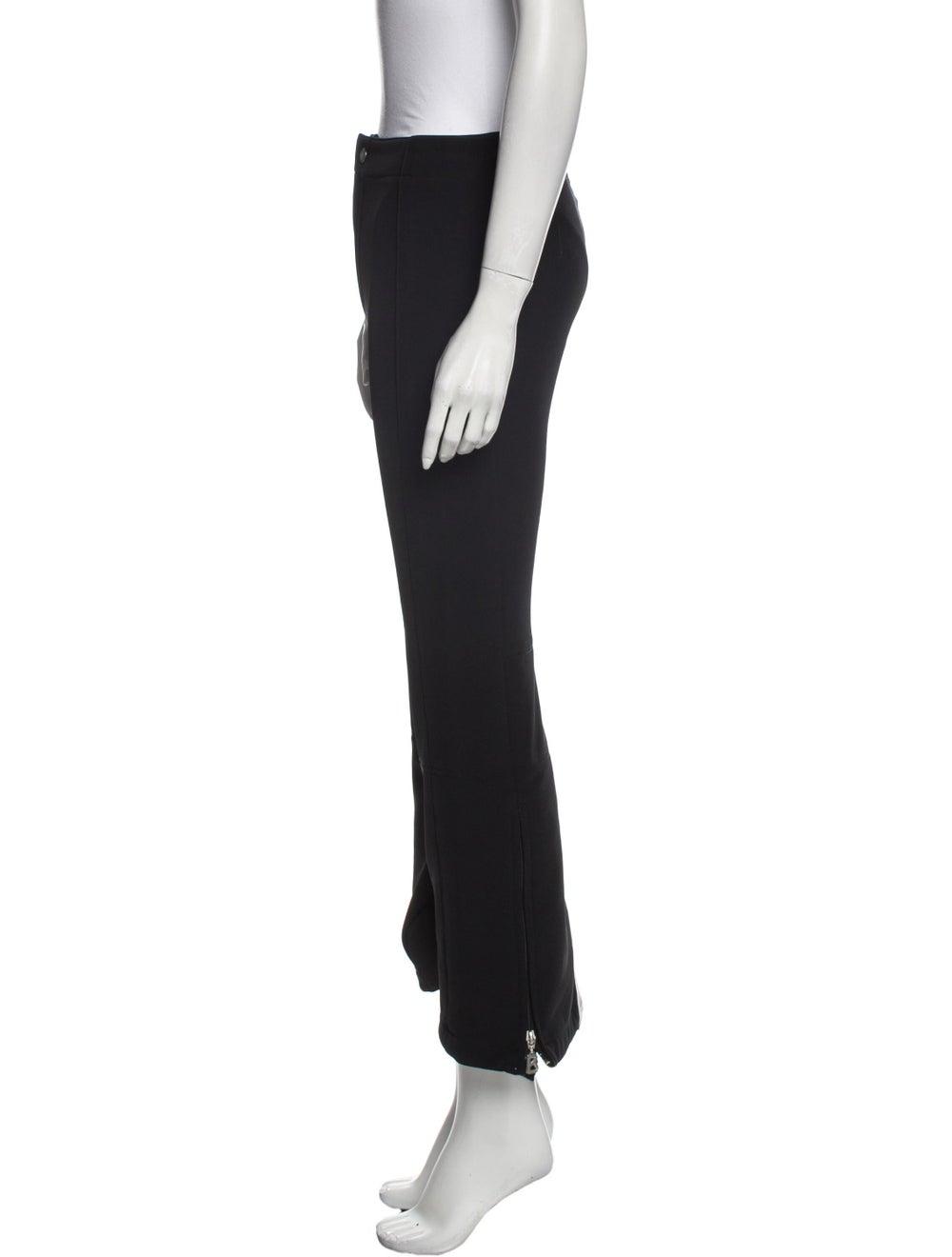 Bogner Wide Leg Pants Black - image 2