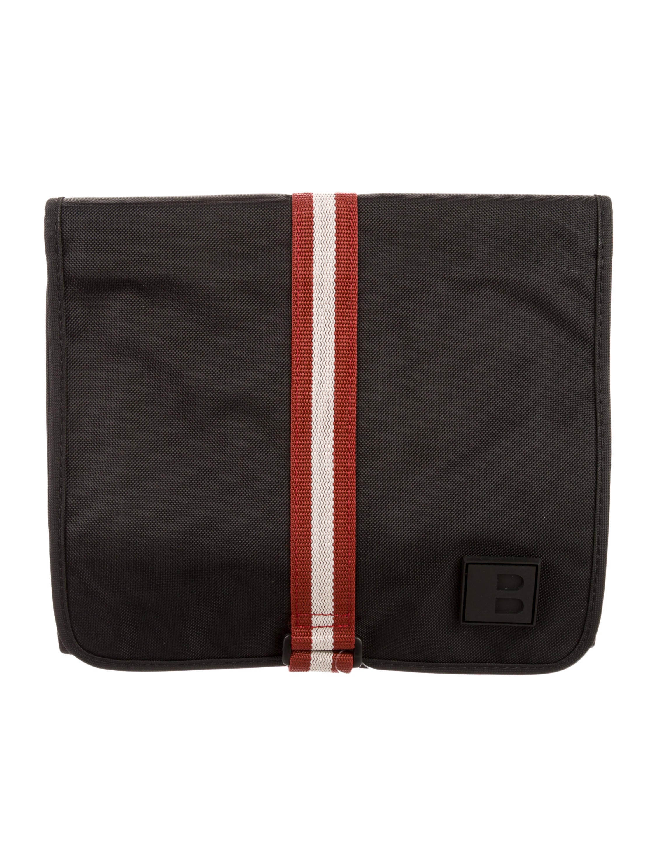 bally hanging travel bag w tags bags wb221048 the