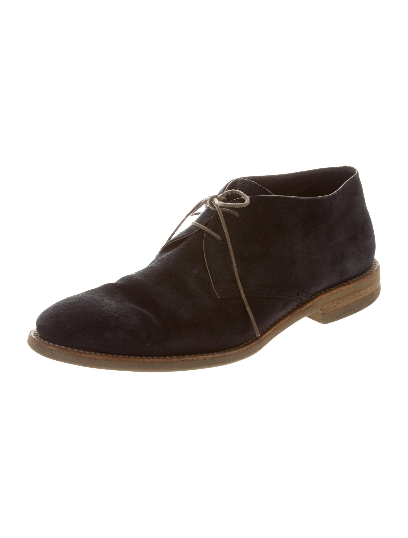 Bally Women Shoes Chukka Boots