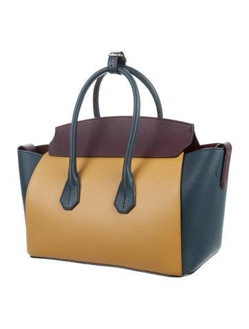 Medium Sommet Bag