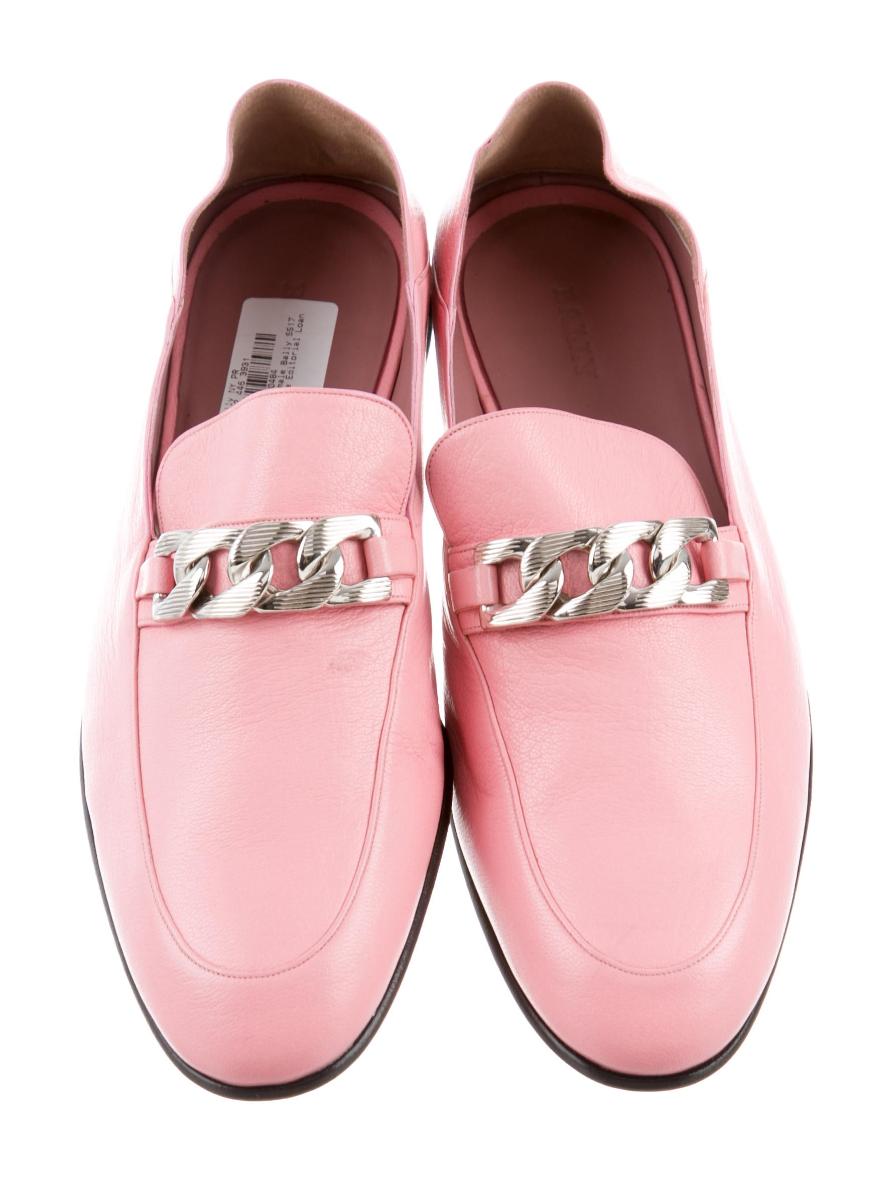Bally 2017 Daire Loafers clearance cheap online get authentic sale with mastercard comfortable online 8AcNXnG