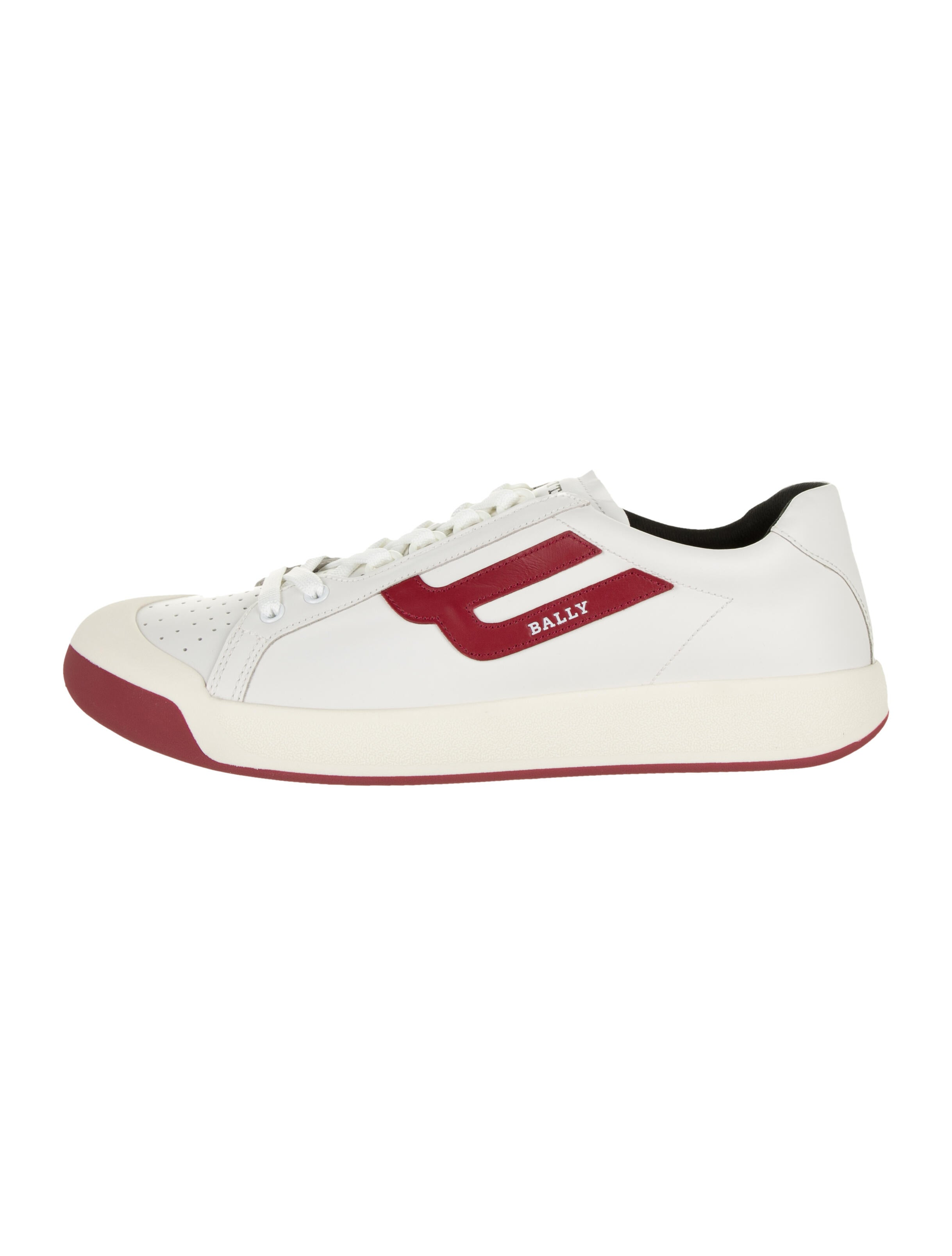 Bally New Competition Sneakers - Shoes
